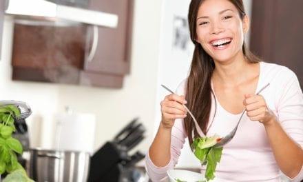 Comment manger équilibré quand on n'a pas d'argent ni le temps