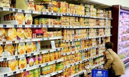 ScanUp pour repérer les aliments ultra-transformés