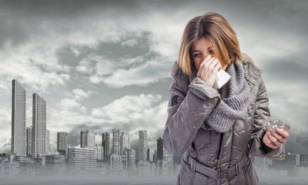 Pollution de l'air, Élisabeth Borne annonce mieux prendre en compte les particules fines