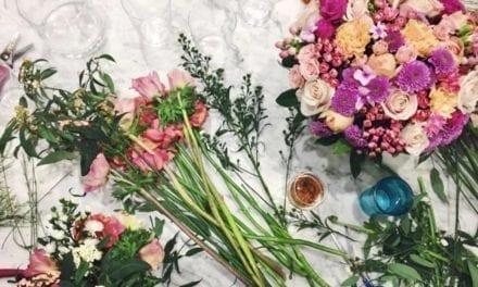 Maîtrisez l'art du bouquet avec Lachaume