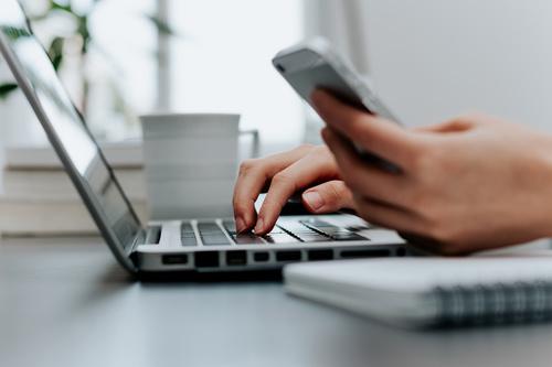 Le Syndrome de déficience numérique : le prochain mal du siècle ?