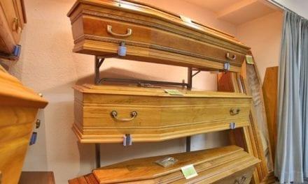 Les abus des pompes funèbres