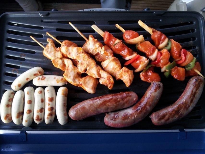 Viande allemande à la Listeria : 11 départements touchés