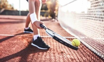 Et si vous faisiez du tennis ?