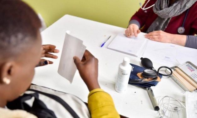 La santé des étrangers mise en danger pour servir une politique migratoire