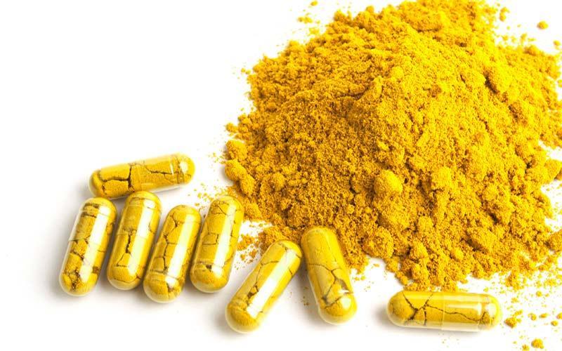 Attention : des plantes à base de berbérine dans les compléments alimentaires