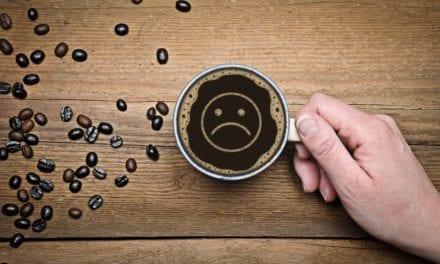 Réduire sa consommation de café sans perdre sa vitalité