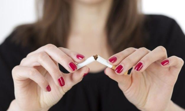 La phytothérapie pour vous aider à arrêter de fumer