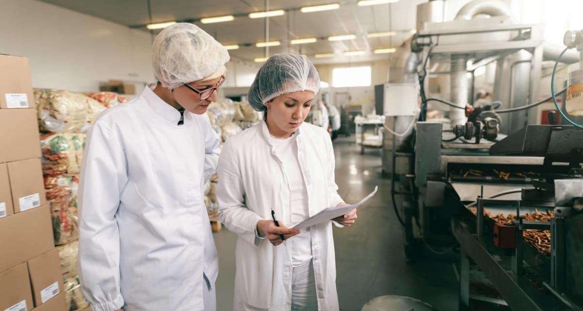 Les divers traitements de la viande séparée mécaniquement et les mesures d'hygiène obligatoires