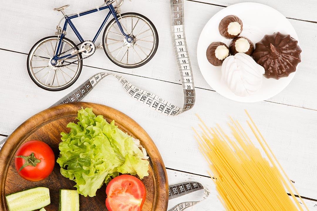Que manger quand on fait du sport ?