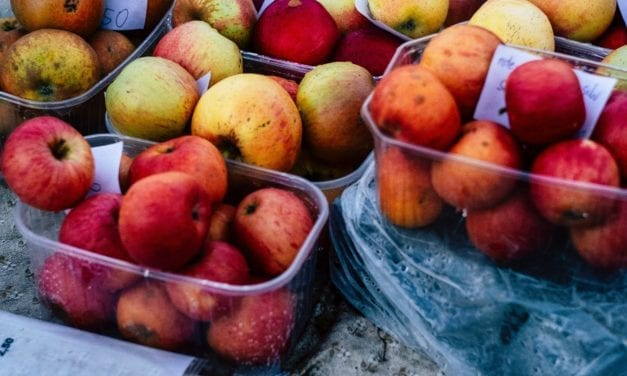 Manger bio : quels sont les avantages ?