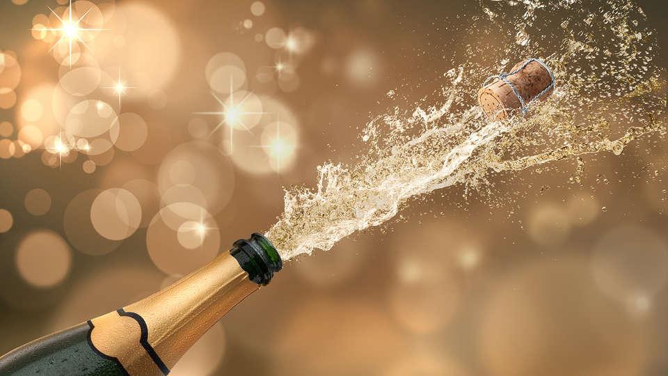 Les meilleurs champagnes et pétillants