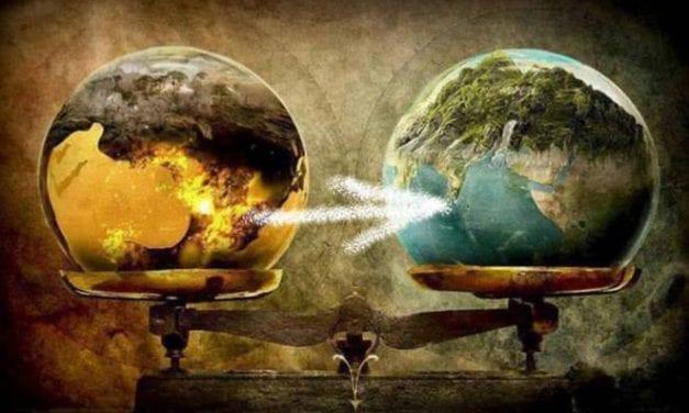 Pour que la transition écologique soit juste