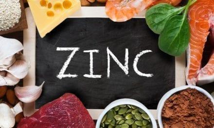 Le zinc, un puissant anti-âge