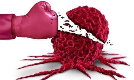 La survie globale des femmes atteintes d'un cancer du sein métastatique triple négatif améliorée grâce à l'immunothérapie