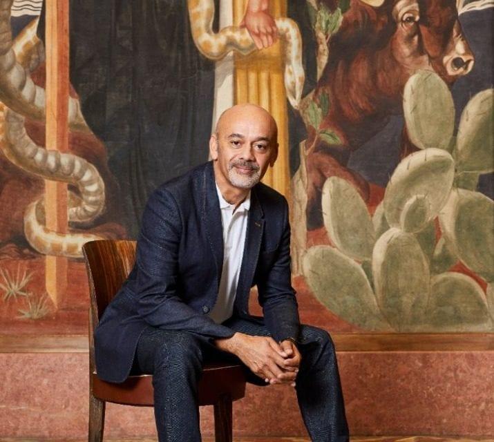 Christian Louboutin L'Exhinition[niste] au Palais de la Porte Dorée