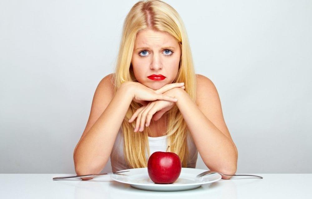 Pourquoi les régimes ne servent à rien?