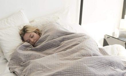 Hypnos, une innovation d'aide à l'endormissement