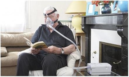 Insuffisance respiratoire : la Ventilation Non Invasive!