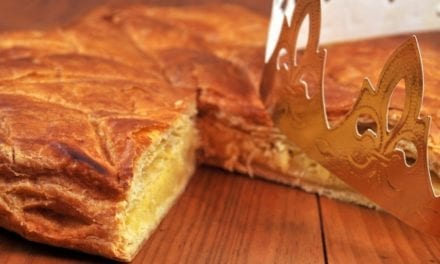 La vraie recette de la galette des rois
