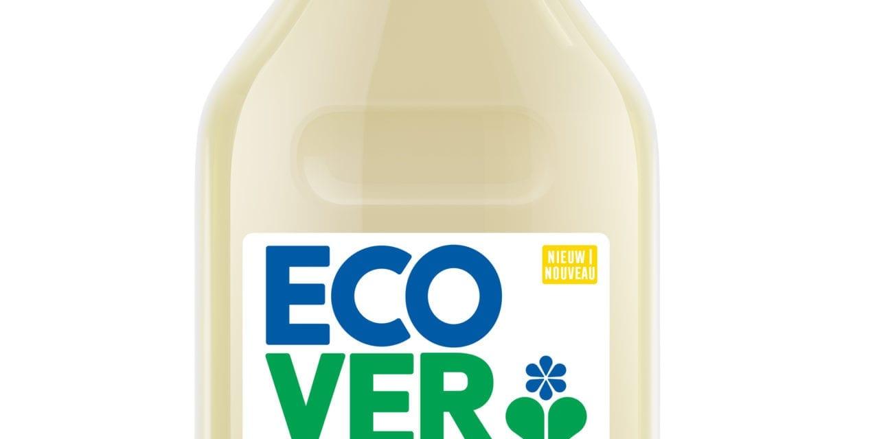Les lessives bio et écolos d'ECOVER