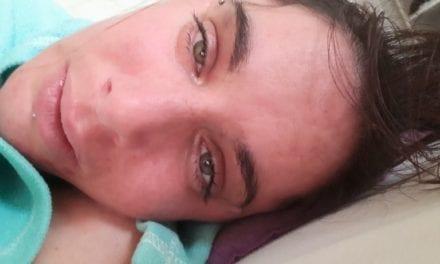 Anaïs, malade de Lyme vit un enfer