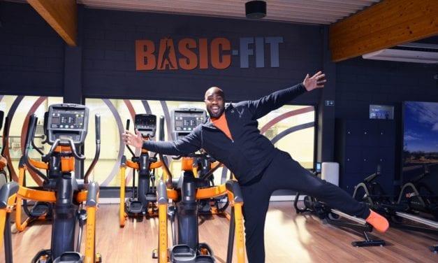 Basic-Fit et Teddy Riner s'engagent à promouvoir la pratique du sport ensemble