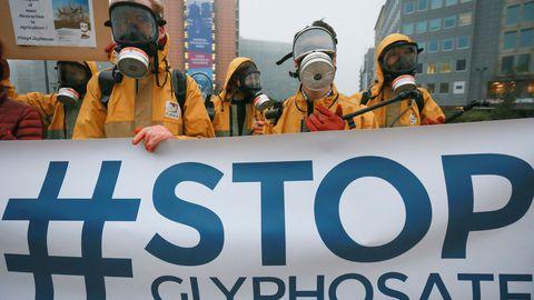 Scandale : un laboratoire allemand a manipulé les résultats sur le glyphosate