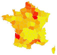 L'air de la France est pollué par les perturbateurs endocriniens