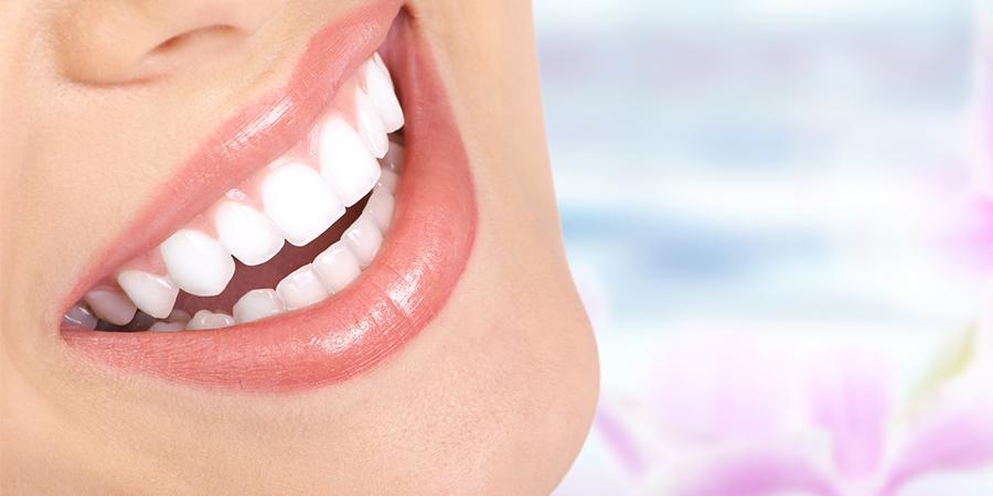 Prenez soin de l'émail de vos dents!
