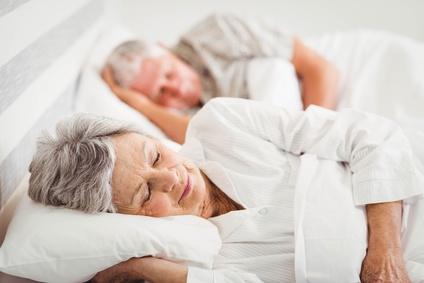 Lien entre troubles du sommeil et maladie d'Alzheimer