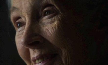 Jane, un message d'espoir sur National Geographic