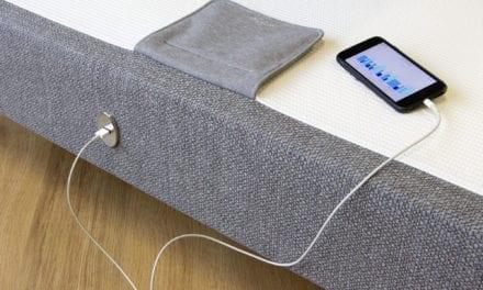 Première literie connectée qui détecte les apnées du sommeil