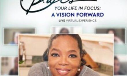 Partagez une expérience virtuelle et gratuite avec Oprah Winfrey