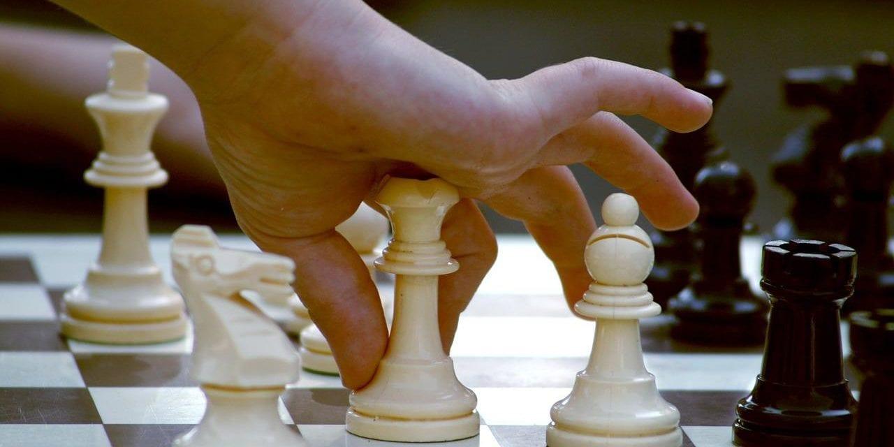 Le jeu d'échecs : une bénédiction pour la santé mentale !