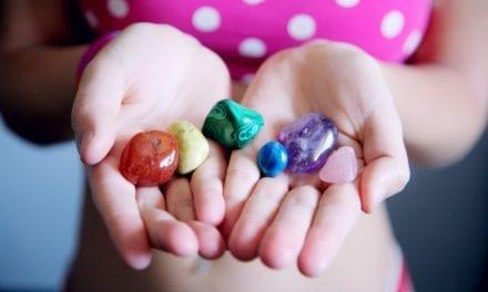 Les pierres indispensables pour votre bien-être