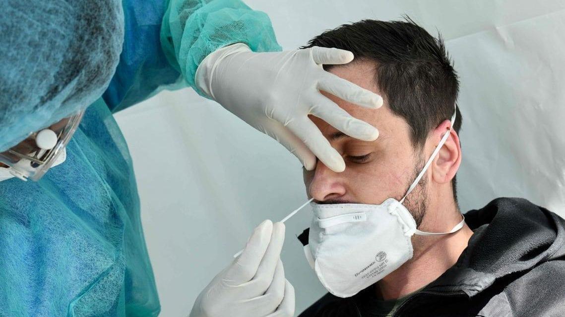 Perte d'odorat, la Covid-19 n'infecterait pas les nerfs olfactifs