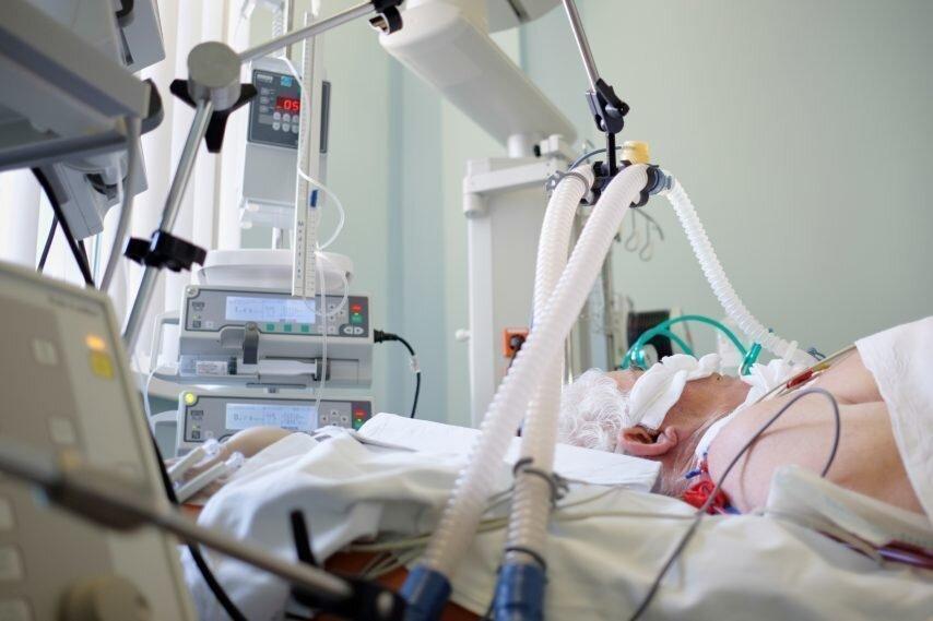 Il est possible de savoir si un patient aura des formes sévères de Covid-19