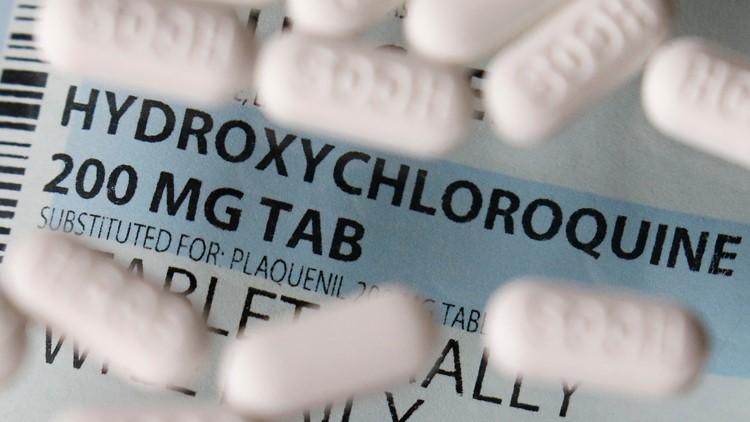 L'hydroxychloroquine est inefficace contre la Covid-19