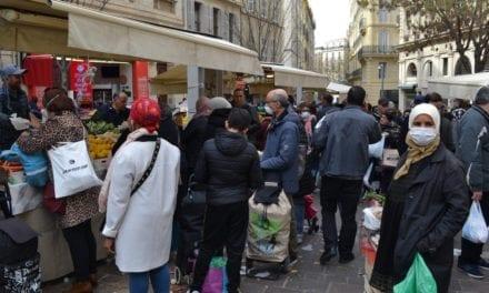 Coronavirus, reprise de l'épidémie à Marseille?