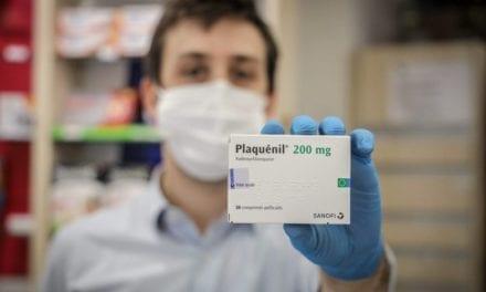 La Belgique réhabilite l'hydroxychloroquine