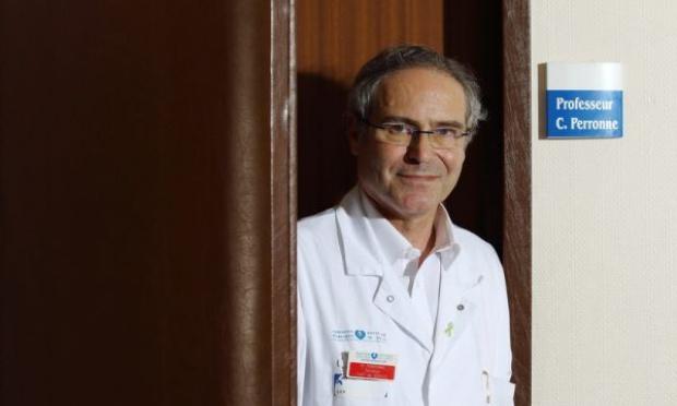 Le Pr Perronne découvre les mêmes résultats de l'hydroxychloroquine que Didier Raoult