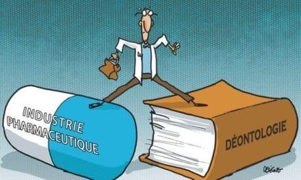 Les médecins qui attaquent le professeur Raoult auraient touché en 3 ans 610.000 € des labos dont 80.000 € de Gilead
