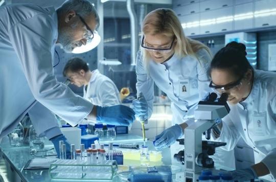 Pour que la France reste une terre d'excellence de la recherche