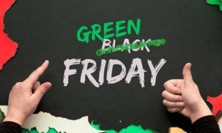 Green Friday : une alternative à la frénésie du Black Friday