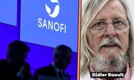 Sanofi refuse de vendre de l'hydroxychloroquine au Professeur Raoult