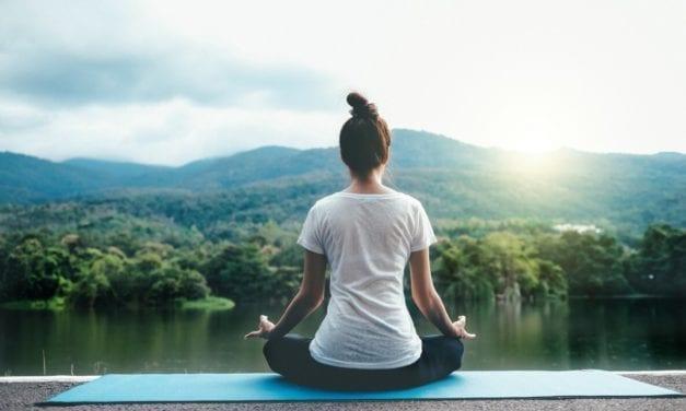 Covid-19 : préserver sa santé mentale et lutter contre l'anxiété avec une pratique spirituelle