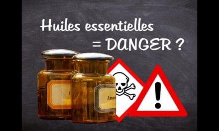 Attention aux compléments alimentaires contenant des huiles essentielles d'arbre à thé, de niaouli et de cajeput