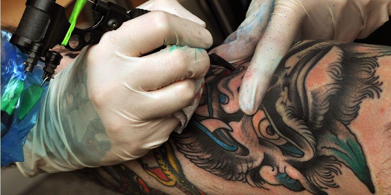Nouvelle Réglementation sur les encres de tatouage