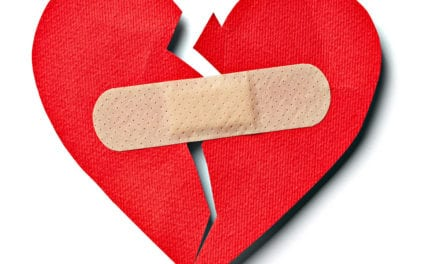 Peut-on guérir d'un chagrin d'amour ?